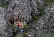 Ορεινός Λασσάνειος Δρόμος 2014