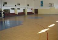 Κλειστό Γυμναστήριο Άνω Κώμης