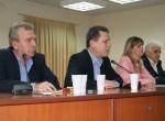 Ομιλία στους ταχυδρομικούς (ΕΛΤΑ) της Κοζάνης