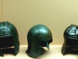 Αρχαιολογική συλλογή Κοζάνης